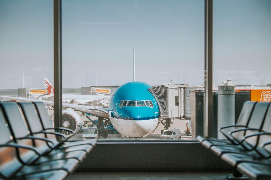Zakenreizen; het schrijf ik een reisbeleid