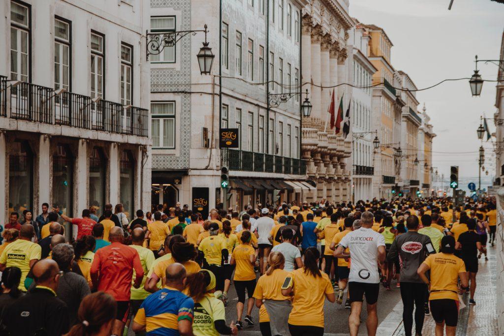 Marathon reis