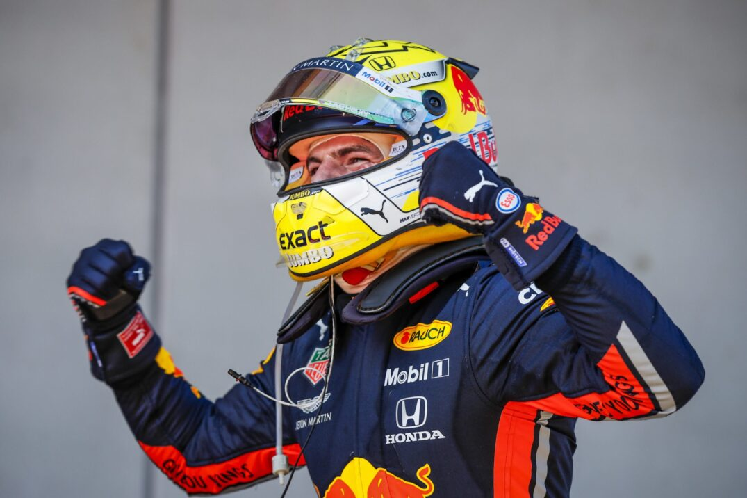 Grand Prix Austria 2019, Formula1, Round 09, Circuit Red Bull Ring, Spielberg, Oostenrijk.   Photo: Peter van Egmond Credit: ©Peter van Egmond
